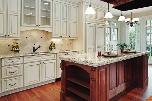 Bernier Kitchen Cabinets Inc