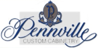 Pennville Custom Cabinetry